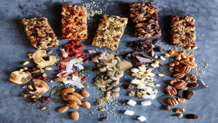 snack bar varieties