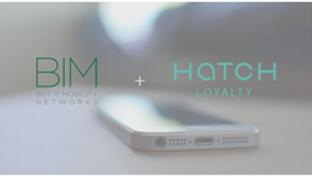 Hatch Loyalty Partners with Buy It Mobility Networks (BIM)