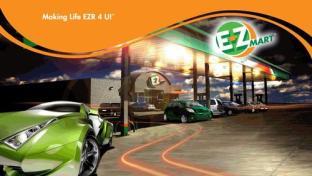 E-Z Mart Stores