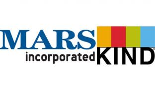 Mars Inc. & KIND logos