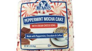 Ne-Mo's Bakery Cakes
