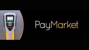 Nayax PayMarket Kiosk