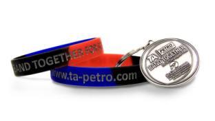 TA SCF bracelets