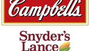 Campbell's and Snyder's-Lance logos