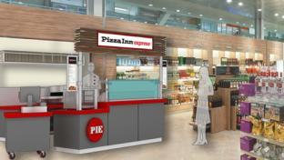 Pizza Inn Express