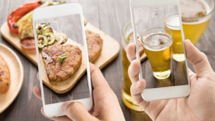 Foodservice and social media