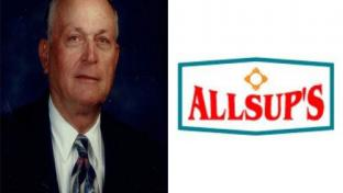 Allsup founder Lonnie Allsup