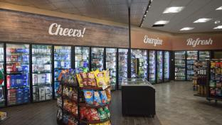 NOCO Express completed the renovations at its store located at 1199 French Road in Depew, N.Y.