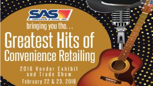 SAS Vendor Exhibit & Trade Show 2018