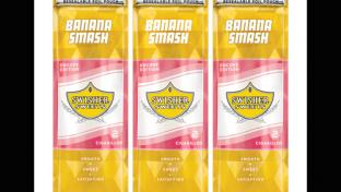 Swisher Sweets Banana Smash