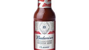 Budweiser Brewmaster's Premium Sauces, Marinades