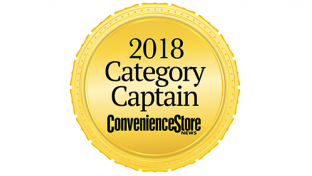 Category Captains 2018 logo
