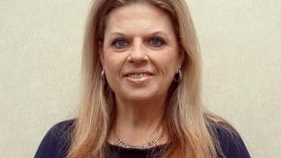 Cheri Booth of Rutter's