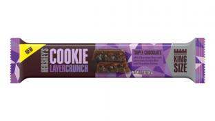 Cookie Layer Crunch Triple Chocolate
