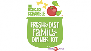 Square One Markets' Six O'Clock Scramble