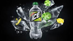 MTN DEW ICE