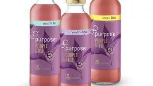 Purpose Purple Tea