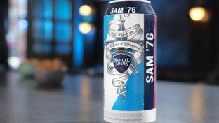 Sam Adams New Sam '76