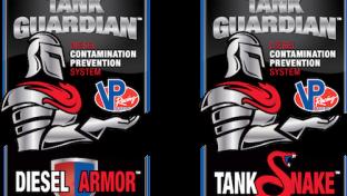 VP Racing Tank Guardian