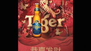 Tiger Beer Program