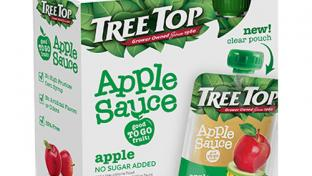 Tree Top Apple Sauce