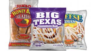 Hostess acquires ARYZTA maker of these Cloverhill brands