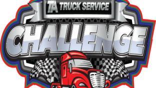 TA Truck Service Challenge logo
