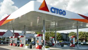 CITGO station