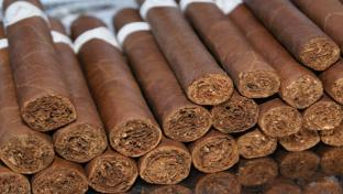 The FDA issued an advance notice of proposed rulemaking for premium cigars.