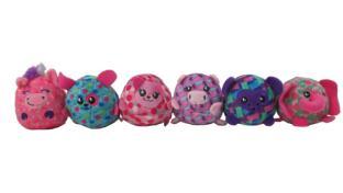 CandyRific Surprise Candy Pals