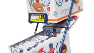 Daelmans Jumbo Stroopwafel Duo Packs