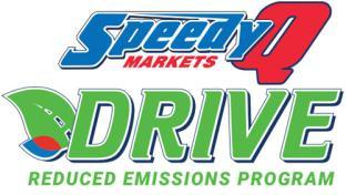 SpeedyQ and Drive logos