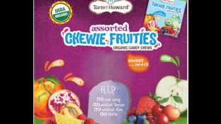 Torie & Howard Chewie Fruities Halloween Multi-Pack