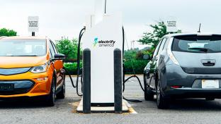 Walmart is partnering with Electrify America for its EV charging station expansion plan.