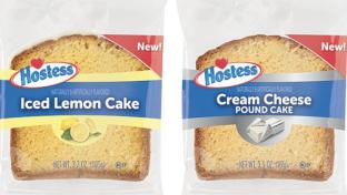 Hostess Individually-Wrapped Cake Slices