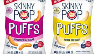SkinnyPop Puffs