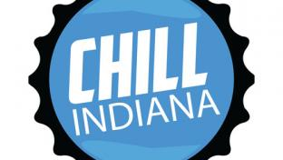 Chill Indiana logo