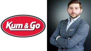Tanner Krause takes on the role of president at Kum & Go as his father, Kyle Krause, transitions to chairman & CEO.