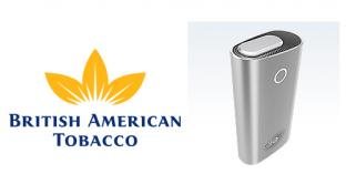 British American Tobacco's heat not burn product glo