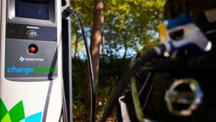 BP Chargemaster EV position