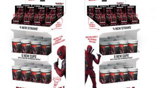 7-Eleven Deadpool 2 promo