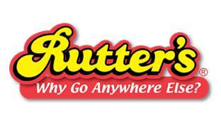 The Rutter's logo