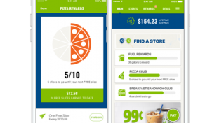 SmartPay from Cumberland Farms