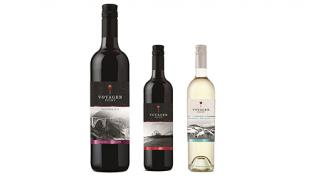7-Eleven's Voyager Point wine