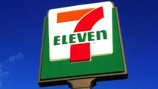 7-Eleven sign