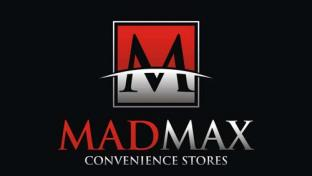 the Mad Max Convenience Store logo
