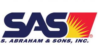 S. Abraham and Sons logo