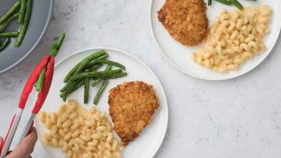 Chick-fil-A's branded Mealtime Kits