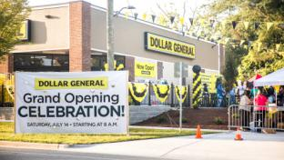 Dollar General's 15,000 store