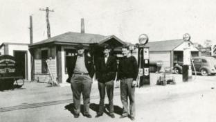 Community Service Stations